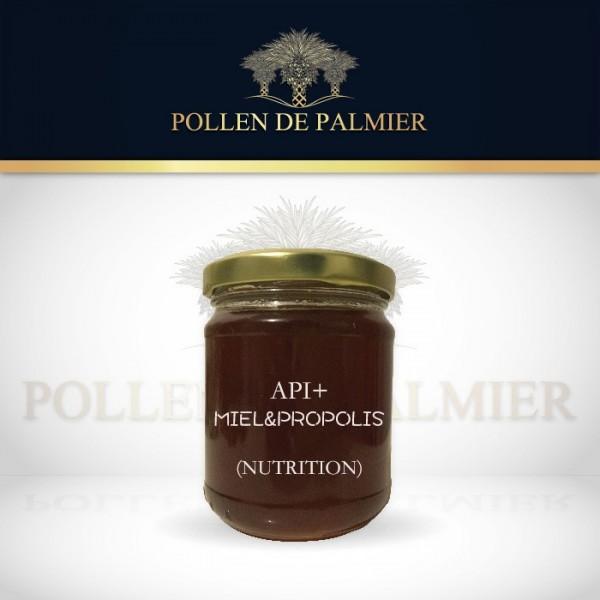 API+ Miel & Propolis